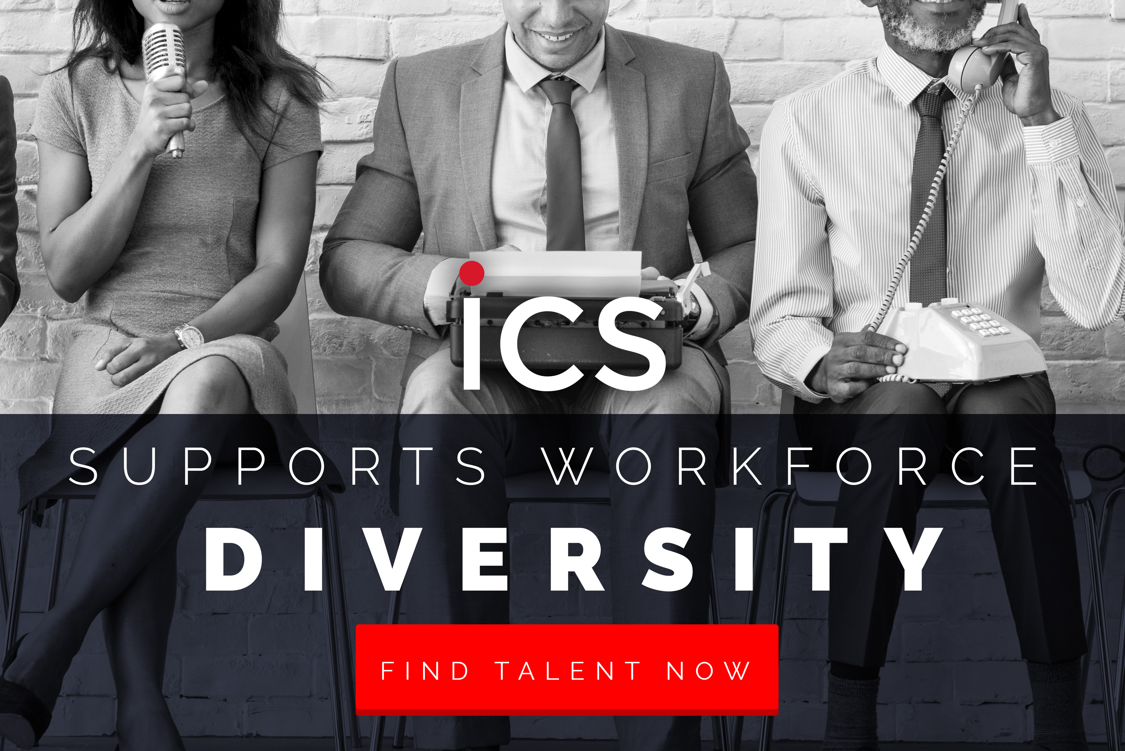 ICS Supports Workforce Diversity