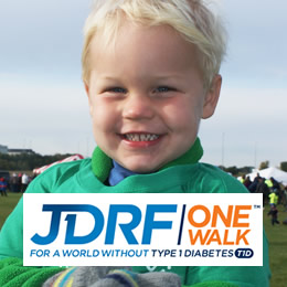 Community - JDRF One Walk